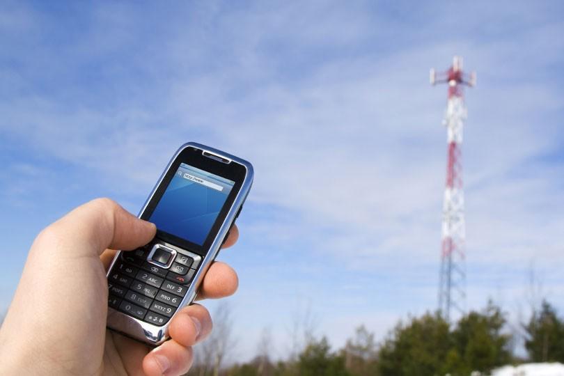 3G kommer till Chiang Mai och Thailand.