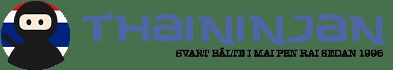 Thaininjan - En svensk blogg om Thailand